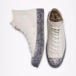 New Men's Converse Renew Chuck 70 Knit Sneakers